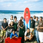 Live To Surf with Havana Surf Club in Cuba