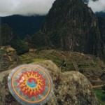 Live To Surf at Machu Picchu Pero by Krissy Montgomery